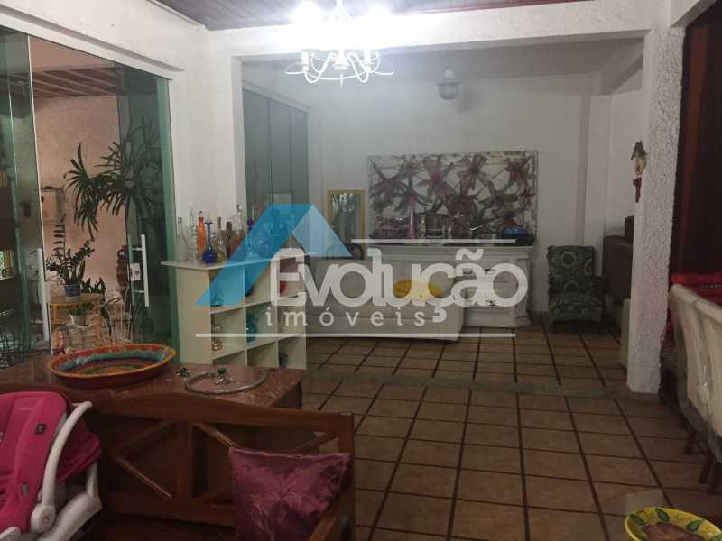 IMG_4088 - Casa À Venda - Campo Grande - Rio de Janeiro - RJ - V0246 - 26