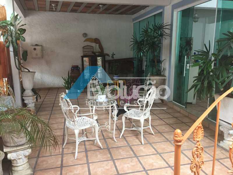 IMG_4089 - Casa À Venda - Campo Grande - Rio de Janeiro - RJ - V0246 - 27