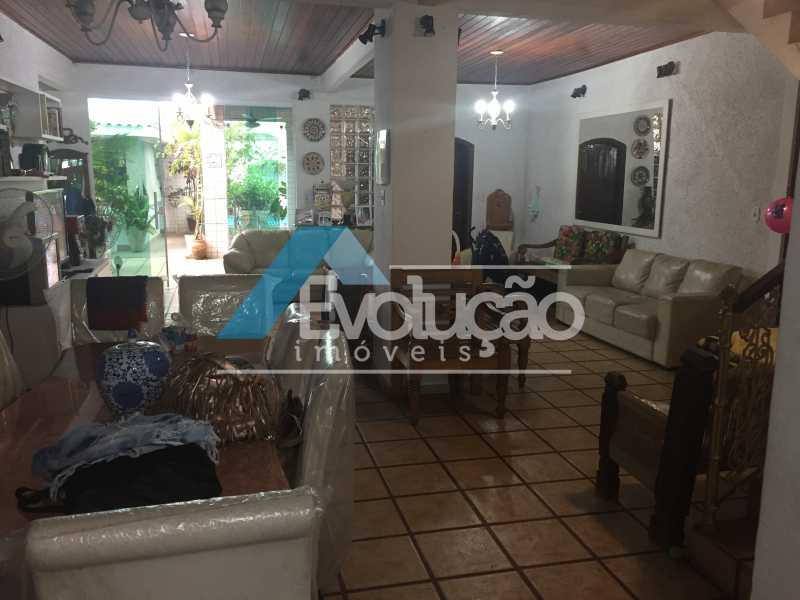 IMG_4094 - Casa À Venda - Campo Grande - Rio de Janeiro - RJ - V0246 - 1