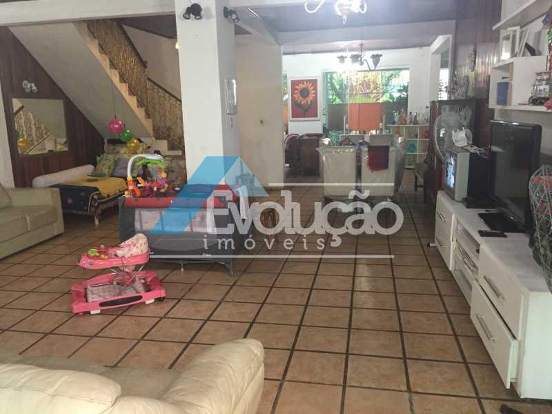 IMG_4095 - Casa À Venda - Campo Grande - Rio de Janeiro - RJ - V0246 - 29