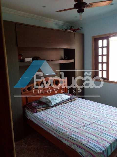 QUARTO - Casa À Venda - Campo Grande - Rio de Janeiro - RJ - V0247 - 11