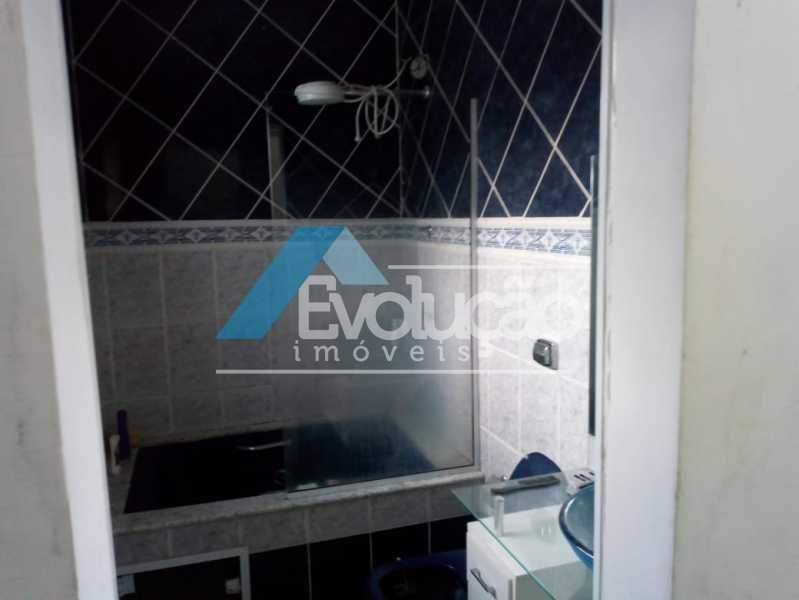 BANHEIRO SUÍTE - Casa À Venda - Campo Grande - Rio de Janeiro - RJ - V0247 - 13