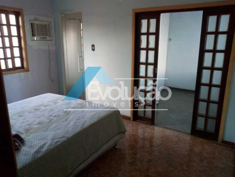 QUARTO - Casa À Venda - Campo Grande - Rio de Janeiro - RJ - V0247 - 16