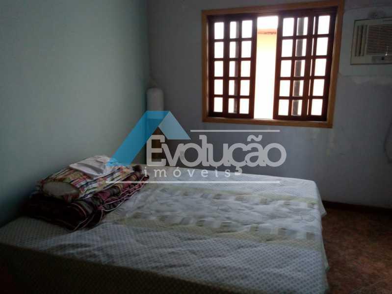 QUARTO - Casa À Venda - Campo Grande - Rio de Janeiro - RJ - V0247 - 17