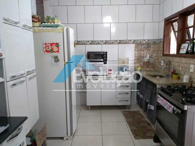 COZINHA - Casa À Venda - Campo Grande - Rio de Janeiro - RJ - V0248 - 7