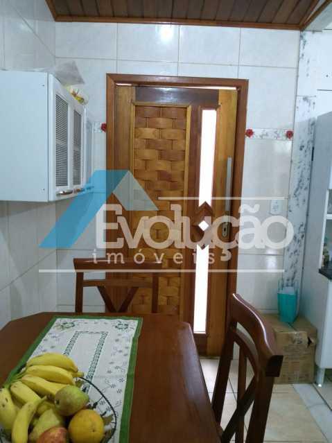 COZINHA - Casa À Venda - Campo Grande - Rio de Janeiro - RJ - V0248 - 9