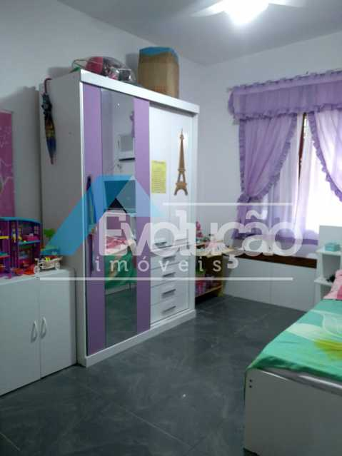 QUARTO 1 - Casa À Venda - Campo Grande - Rio de Janeiro - RJ - V0248 - 11