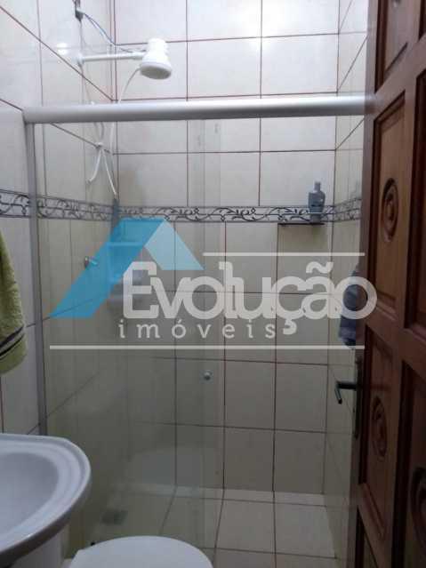 BANHEIRO SOCIAL - Casa À Venda - Campo Grande - Rio de Janeiro - RJ - V0248 - 13