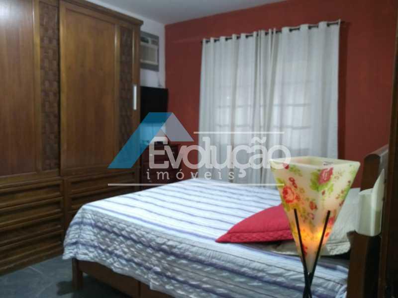 SUÍTE - Casa À Venda - Campo Grande - Rio de Janeiro - RJ - V0248 - 14