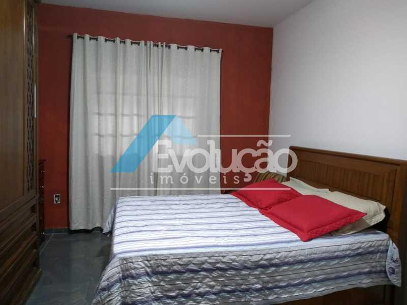 SUÍTE - Casa À Venda - Campo Grande - Rio de Janeiro - RJ - V0248 - 15