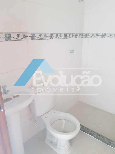 4 - Casa À Venda - Cosmos - Rio de Janeiro - RJ - V0250 - 6