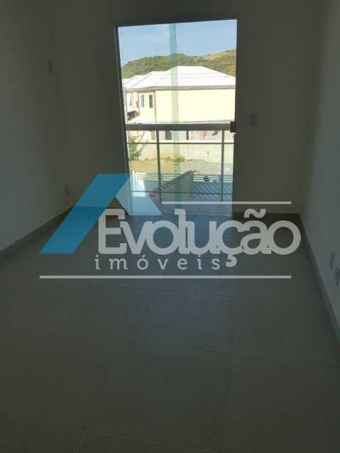 5 - Casa À Venda - Cosmos - Rio de Janeiro - RJ - V0250 - 7