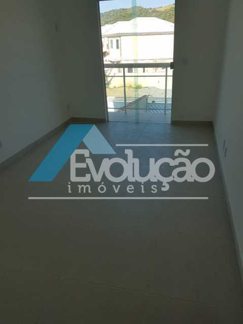 6 - Casa À Venda - Cosmos - Rio de Janeiro - RJ - V0250 - 8
