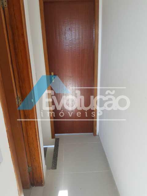 7 - Casa À Venda - Cosmos - Rio de Janeiro - RJ - V0250 - 9