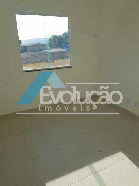 8 - Casa À Venda - Cosmos - Rio de Janeiro - RJ - V0250 - 10