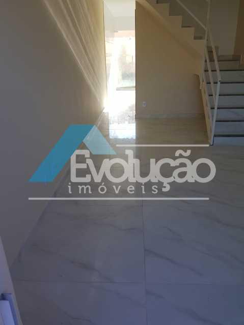 11 - Casa À Venda - Cosmos - Rio de Janeiro - RJ - V0250 - 13