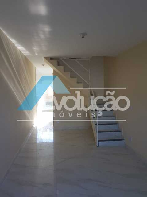 12 - Casa À Venda - Cosmos - Rio de Janeiro - RJ - V0250 - 14