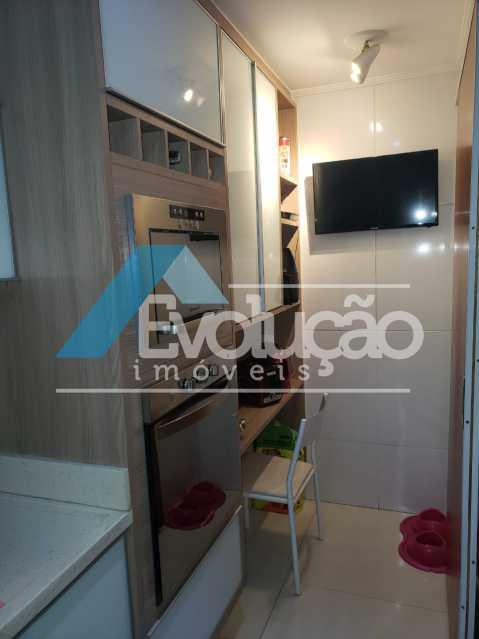 F - Cobertura 3 quartos à venda Campo Grande, Rio de Janeiro - R$ 580.000 - V0252 - 10