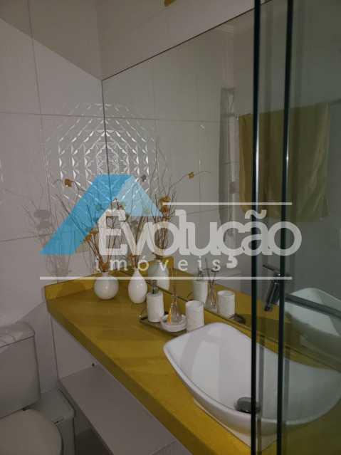 F - Cobertura 3 quartos à venda Campo Grande, Rio de Janeiro - R$ 580.000 - V0252 - 12