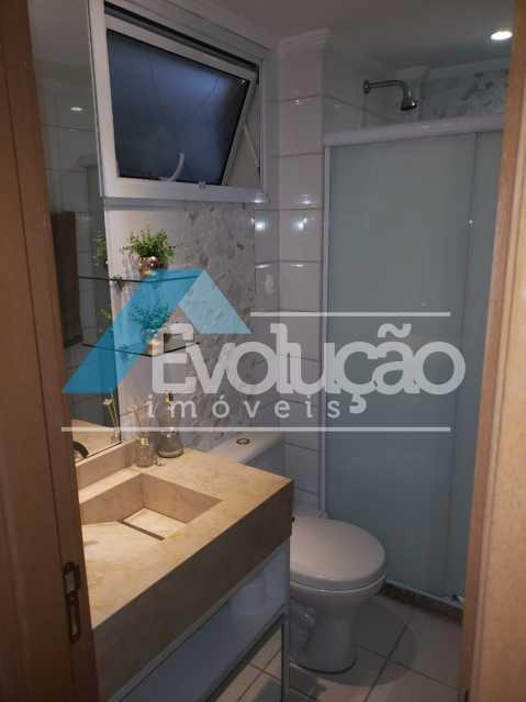 F - Cobertura 3 quartos à venda Campo Grande, Rio de Janeiro - R$ 580.000 - V0252 - 13