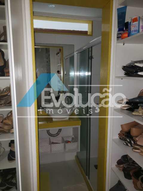 F - Cobertura 3 quartos à venda Campo Grande, Rio de Janeiro - R$ 580.000 - V0252 - 14
