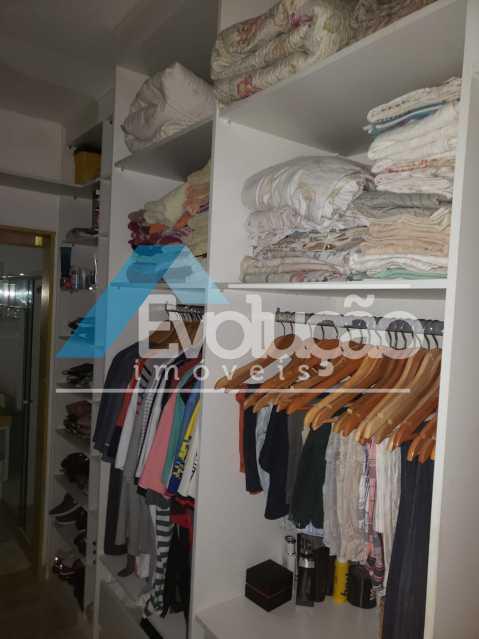 F - Cobertura 3 quartos à venda Campo Grande, Rio de Janeiro - R$ 580.000 - V0252 - 15