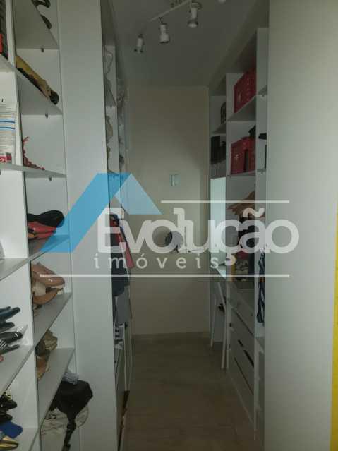F - Cobertura 3 quartos à venda Campo Grande, Rio de Janeiro - R$ 580.000 - V0252 - 16