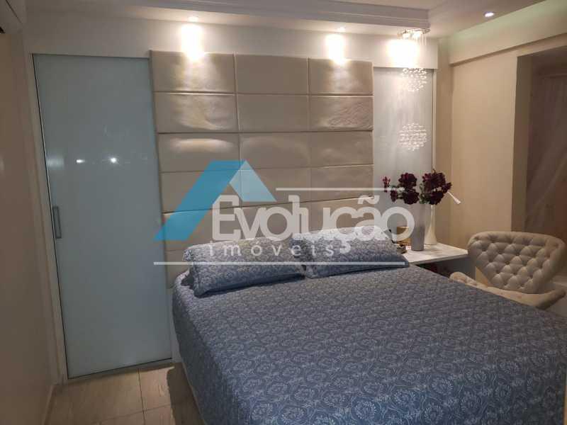 F - Cobertura 3 quartos à venda Campo Grande, Rio de Janeiro - R$ 580.000 - V0252 - 18