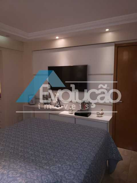 F - Cobertura 3 quartos à venda Campo Grande, Rio de Janeiro - R$ 580.000 - V0252 - 19