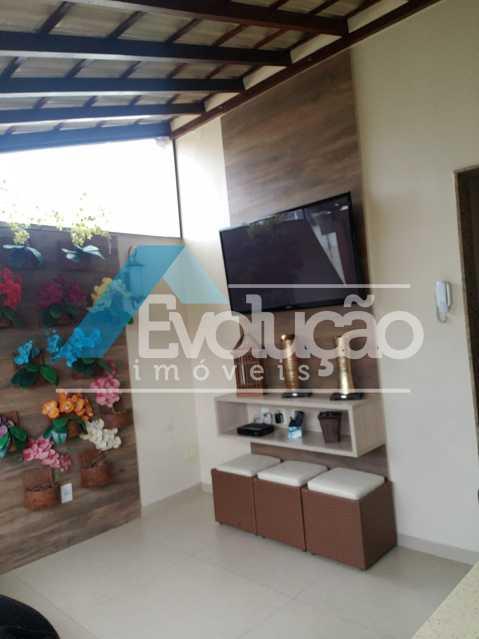 F - Cobertura 3 quartos à venda Campo Grande, Rio de Janeiro - R$ 580.000 - V0252 - 29