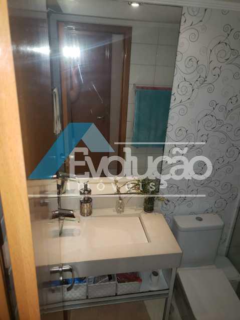 F - Cobertura 3 quartos à venda Campo Grande, Rio de Janeiro - R$ 580.000 - V0252 - 30