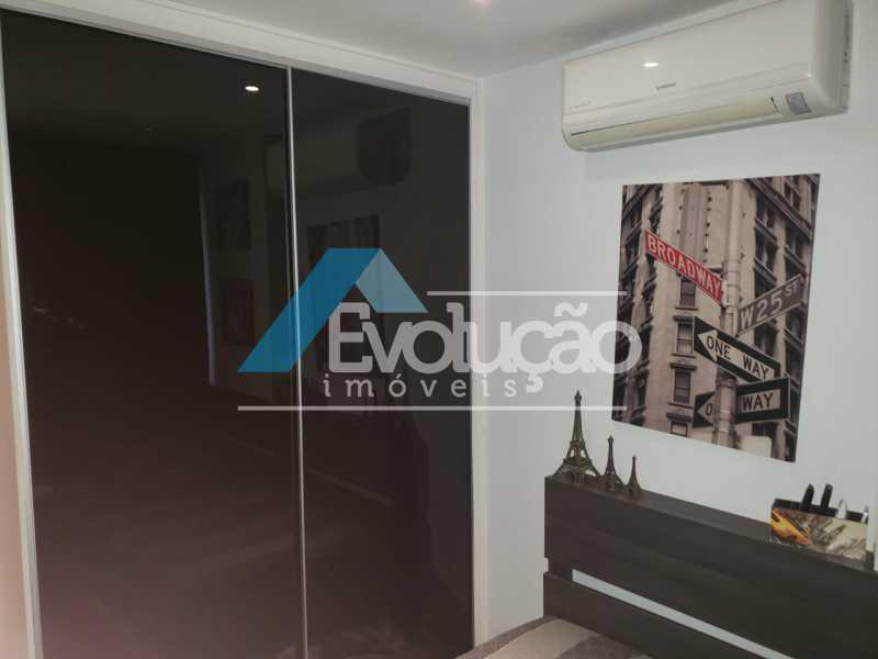 F - Cobertura 3 quartos à venda Campo Grande, Rio de Janeiro - R$ 580.000 - V0252 - 25