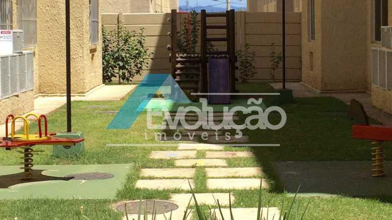 PLAY - Apartamento 1 quarto para venda e aluguel Campo Grande, Rio de Janeiro - R$ 55.000 - A0306 - 1