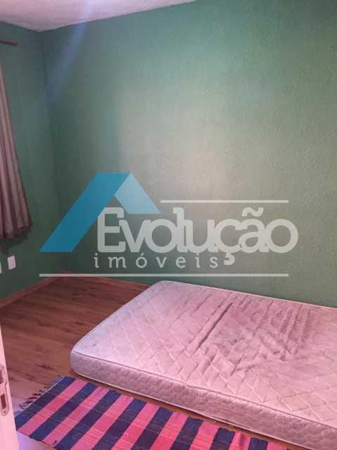 QUARTO - Apartamento 1 quarto para venda e aluguel Campo Grande, Rio de Janeiro - R$ 55.000 - A0306 - 5