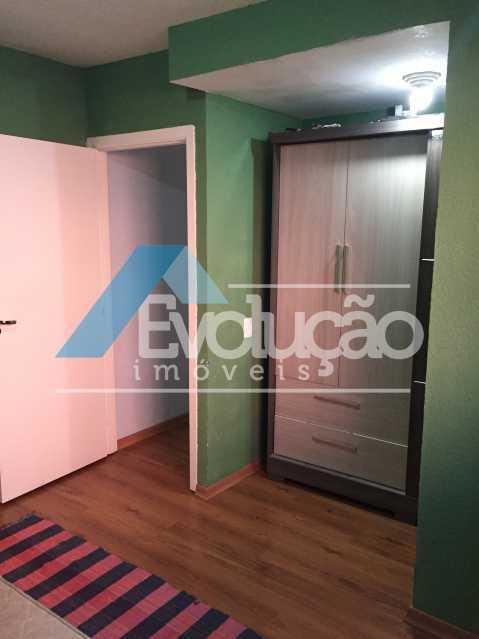 QUARTO - Apartamento 1 quarto para venda e aluguel Campo Grande, Rio de Janeiro - R$ 55.000 - A0306 - 6