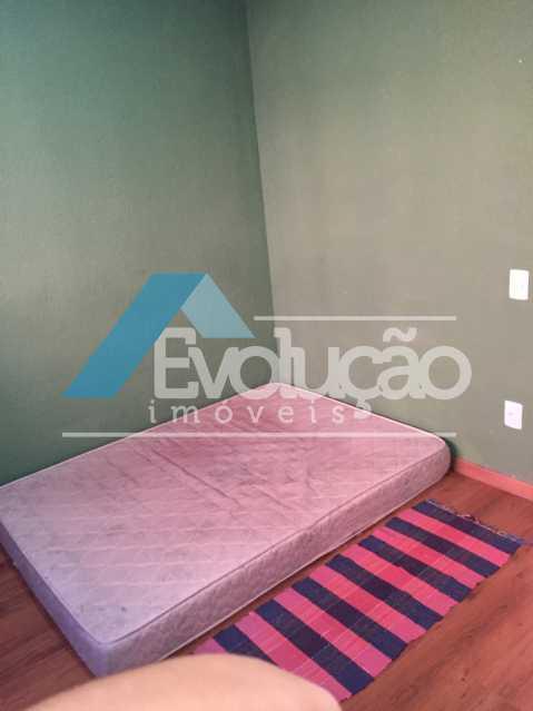 QUARTO - Apartamento 1 quarto para venda e aluguel Campo Grande, Rio de Janeiro - R$ 55.000 - A0306 - 7