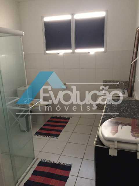 BANHEIRO - Apartamento 1 quarto para venda e aluguel Campo Grande, Rio de Janeiro - R$ 55.000 - A0306 - 10