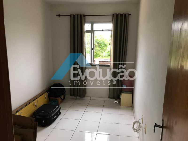 QUARTO - Casa 2 quartos à venda Guaratiba, Rio de Janeiro - R$ 250.000 - V0253 - 10
