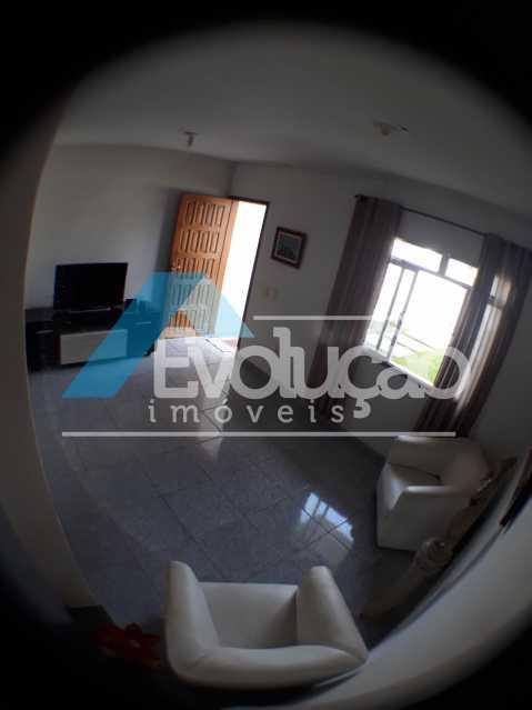 SALA - Casa 2 quartos à venda Guaratiba, Rio de Janeiro - R$ 250.000 - V0253 - 12