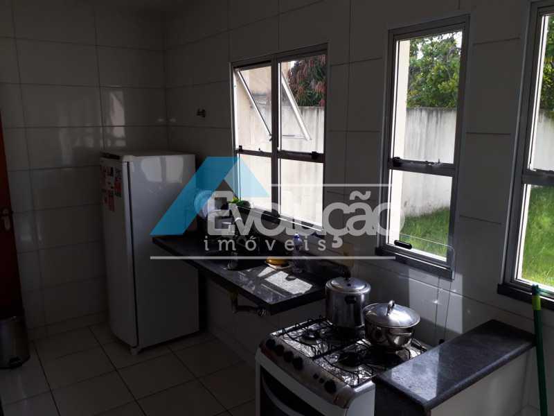 COZINHA - Casa 2 quartos à venda Guaratiba, Rio de Janeiro - R$ 250.000 - V0253 - 16