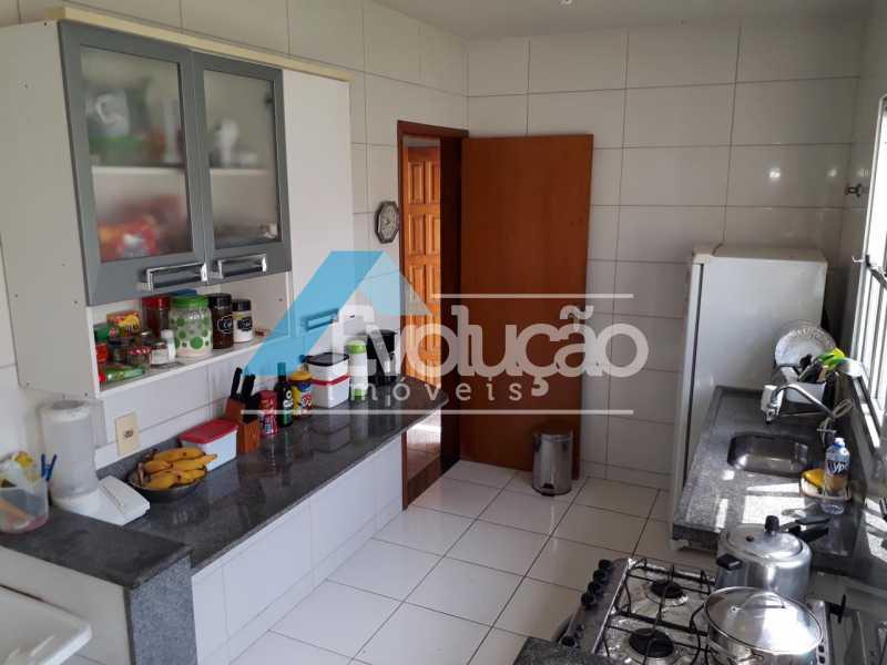 COZINHA - Casa 2 quartos à venda Guaratiba, Rio de Janeiro - R$ 250.000 - V0253 - 18