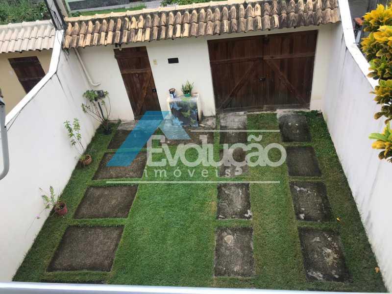 GARAGEM - Casa 2 quartos à venda Guaratiba, Rio de Janeiro - R$ 250.000 - V0253 - 4