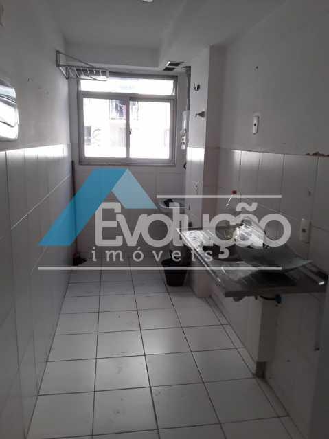 COZINHA - Apartamento 2 quartos para venda e aluguel Taquara, Rio de Janeiro - R$ 230.000 - A0310 - 6