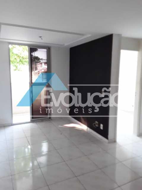 SALA - Apartamento 2 quartos para venda e aluguel Taquara, Rio de Janeiro - R$ 230.000 - A0310 - 1