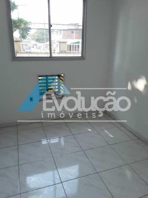 QUARTO - Apartamento 2 quartos para venda e aluguel Taquara, Rio de Janeiro - R$ 230.000 - A0310 - 5