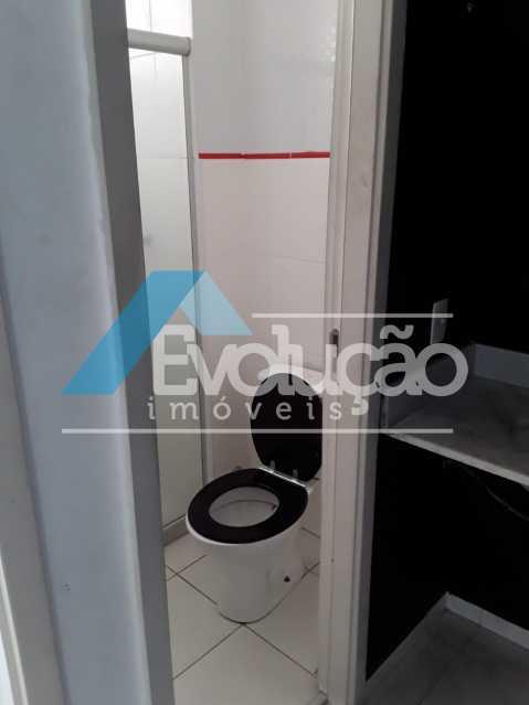 BANHEIRO - Apartamento 2 quartos para venda e aluguel Taquara, Rio de Janeiro - R$ 230.000 - A0310 - 7