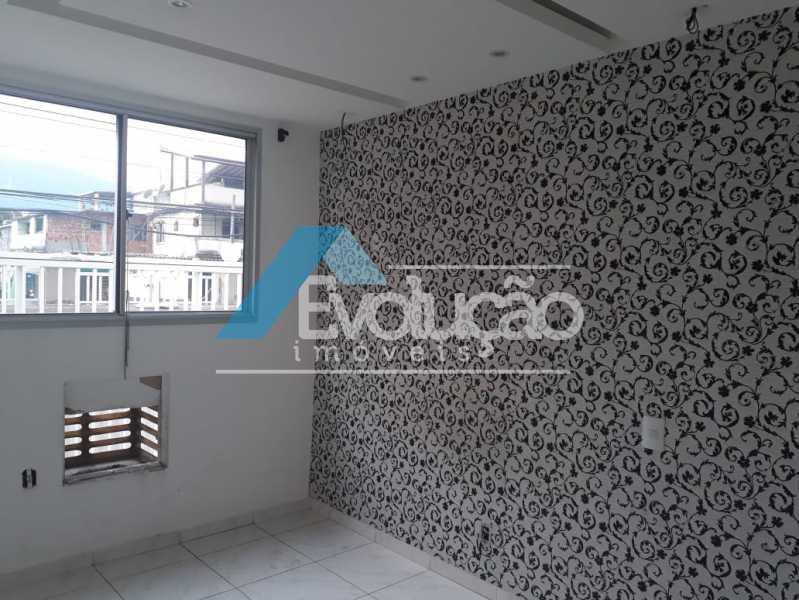 SALA - Apartamento 2 quartos para venda e aluguel Taquara, Rio de Janeiro - R$ 230.000 - A0310 - 3