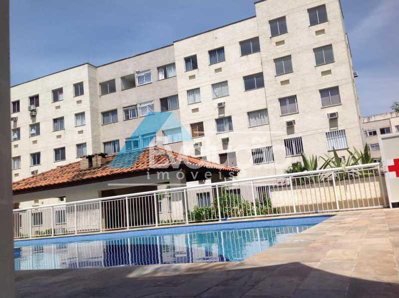CONDOMINIO - Apartamento 3 quartos para venda e aluguel Vargem Pequena, Rio de Janeiro - R$ 250.000 - A0311 - 4