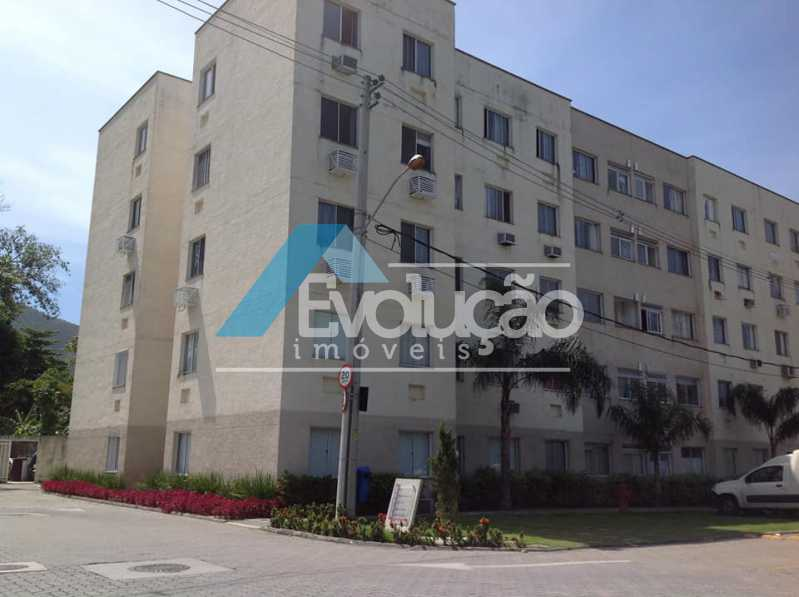 BLOCO - Apartamento 3 quartos para venda e aluguel Vargem Pequena, Rio de Janeiro - R$ 250.000 - A0311 - 3