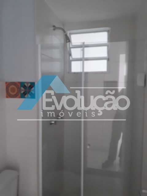 BANHEIRO - Apartamento 3 quartos para venda e aluguel Vargem Pequena, Rio de Janeiro - R$ 250.000 - A0311 - 7